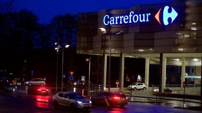 Carrefour bereid om 200 banen te redden