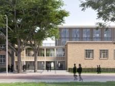 Van Maerlantlyceum in Eindhoven gaat in 2022 bouwen
