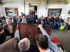 Kunsttaxatie in museum De Wieger: Een échte Corneille voor een knaak?