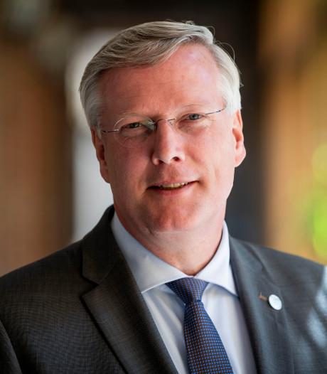 Dertig mensen willen burgemeester van Deventer worden