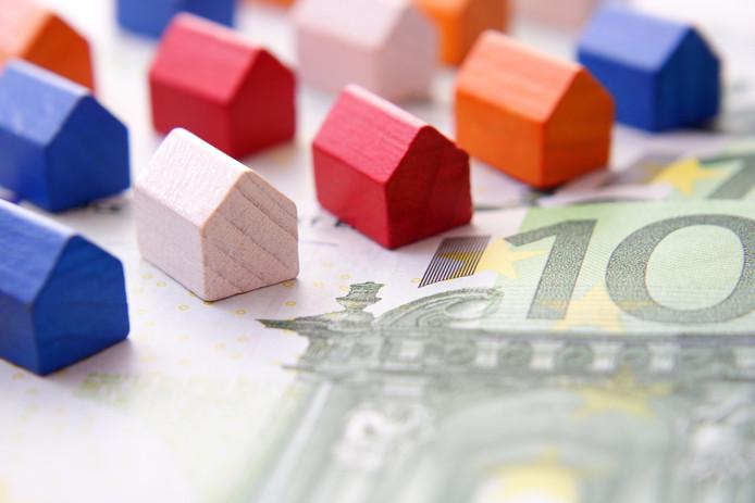 De woningmarkt wordt regelmatig gefrustreerd door malafide praktijken van huisjesmelkers.