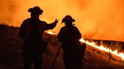 Waarom Californië al weken brandt en niemand het vuur geblust lijkt te krijgen