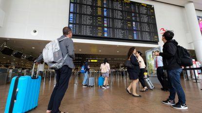 Brandstofprijs voor vliegtuigen stijgt, touroperators rekenen extra toeslag aan