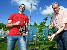Zilveren medaille voor Rug en Rijn bij wijnkeuring