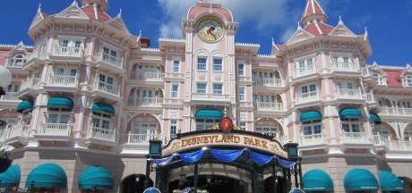 Belg (31) dreigt met aanslag in Disneyland Parijs: 'Allah Akbar! Ik heb een kalasjnikov'