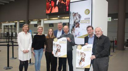 En de genomineerden zijn… Op 30 maart worden opnieuw de Oostende Awards uitgedeeld