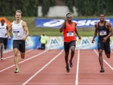 Slechts drie Nederlandse atleten sluiten af in Diamond League Doha