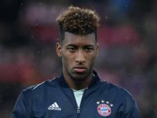 Bayern München zonder Coman tegen Chelsea