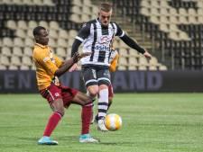 De 20 doelpunten van Jong Heracles in 5 minuten tijd