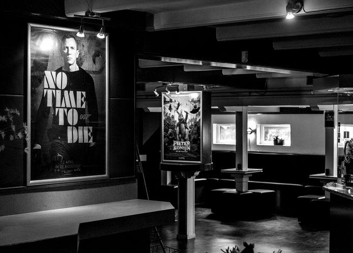 Cinema Tiel - voorheen bekend als Metro - moet na decennia de deuren sluiten: corona gaf het laatste zetje.