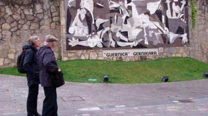 80 jaar na Guernica: Madrid verwijdert herdenkingsmonument voor Duitse piloten