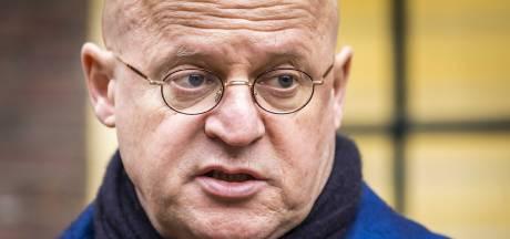 Grapperhaus hekelt kritiek: Wietproef is 'groot genoeg'