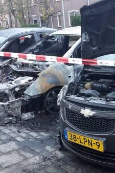 Opnieuw beloning voor gouden tip autobranden Culemborg