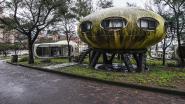 VIDEO: Volgens legende liep dit UFO-dorp 40 jaar geleden leeg na reeks zelfmoorden en geestverschijningen. Nu ziet het er pas echt spookachtig uit
