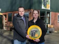 Kaasmakers in Zuna blijven innoveren met bouw van educatiecentrum