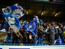 KAA Gent plooit: nieuwe regeling voor bekerfinale-tickets