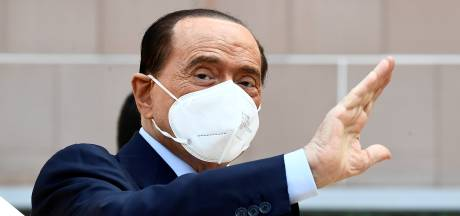 Silvio Berlusconi hospitalisé d'urgence