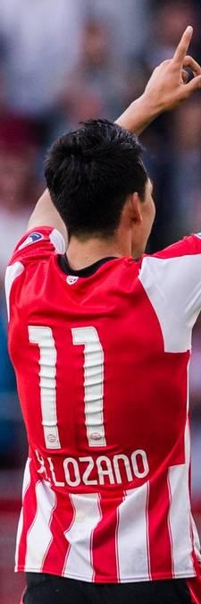 PSV het minst actief op transfermarkt van alle Brabantse clubs, FC Oss ruilt hele selectie in