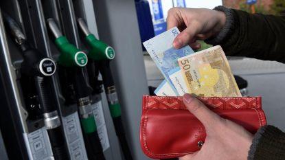 Hoogste prijs dit jaar: diesel tanken duurder vanaf morgen