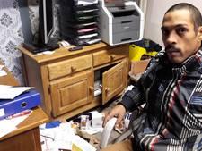 Droom van Antony (40) in duigen na inbraak bij dagbesteding