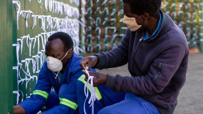LIVE. Meer dan een miljoen coronabesmettingen in Afrika
