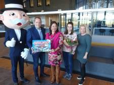 Monopoly van Rucphen: 'Wie wil nou niet zijn eigen straat in handen hebben tijdens een avondje Monopoly!'