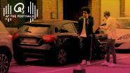 Is dat Bruno Mars die in Werchter de krantenwinkel binnen stapt?