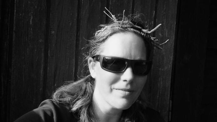 Angela Gobbens emigreerde in 2007 naar Noorwegen.