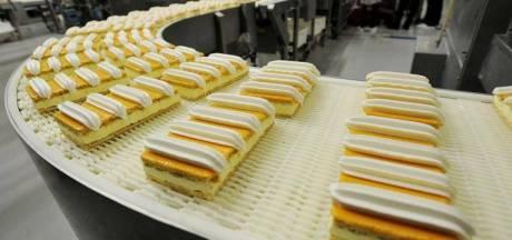 Châteraisé opent taartenwinkel in Tilburg