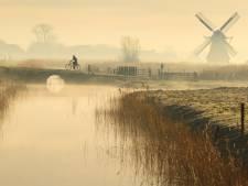 Op de pedalen! Dit zijn de vijf leukste fietsroutes van Nederland