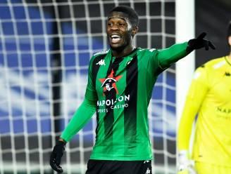 """Iké Ugbo (Cercle Brugge): """"Tegen Eupen is er geen keuze: we moeten eindelijk nog eens winnen"""""""