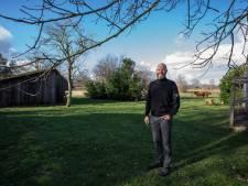 Buren in verzet tegen nieuwbouw Love Bubbles aan Klein Dochterense Schooldijk in Lochem