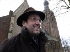 Beiaardier Bodden wil op 17e-eeuwse wijze klokken gieten: 'Historische klokken klinken als een stem'
