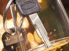 Politie bekeurt binnen twee uur vijf beschonken automobilisten in Lierop