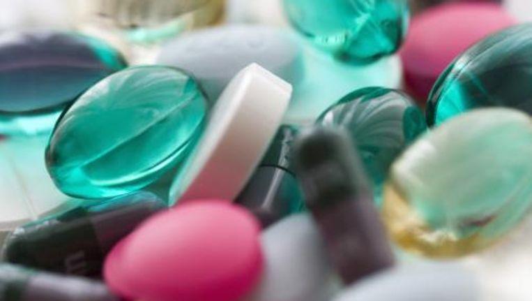 Medicijnen kopen via internet is niet zonder risico. Foto ANP Beeld