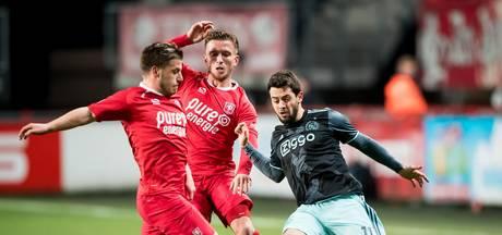Van der Heyden zet deze week handtekening onder contract