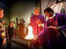 Pater Xavier viert 12,5 jarig priesterschap in Someren-Heide