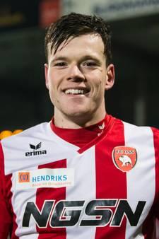 Cijferspel | De goals van nieuwe Twente-spits Tom Boere
