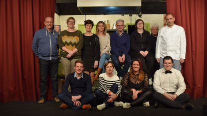Amateurtoneel leeft in Pollinkhove: amper 600 inwoners, maar al 1.300 kaartjes verkocht