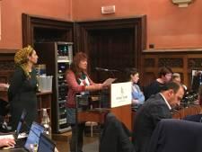 Eerste burgerinitiatief: illegale actie van Voorpost en gemeenteraad onbevoegd