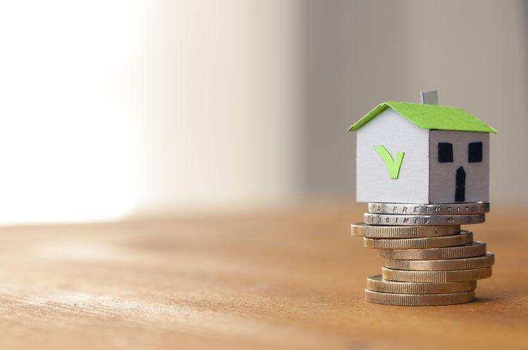 Is de aankoop van een eigen huis of appartement nog wel betaalbaar, zelfs als u 100% mag lenen?