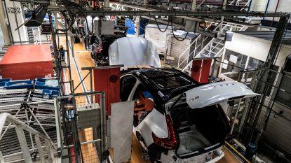 Volvo Car Gent onderzoekt plaatsing 60.000 zonnepanelen