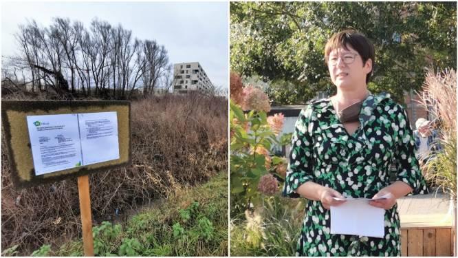 """Halle weigert bouw van laatste appartementen op Nederhem: """"We zijn kritisch voor elk bouwproject in de stad"""""""