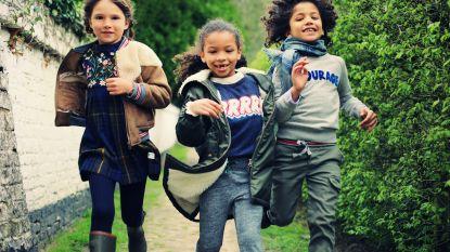 Klaar voor het nieuwe schooljaar: de mooiste kinderkleren