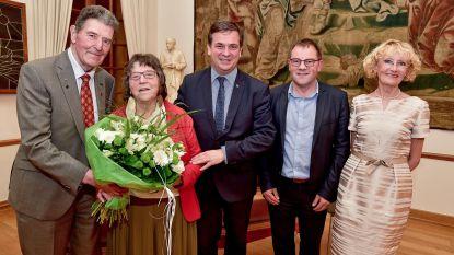 Prijs Emiel Ramoudt voor Cecile Rapol
