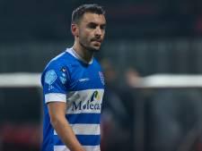 Samenvatting | Excelsior - PEC Zwolle
