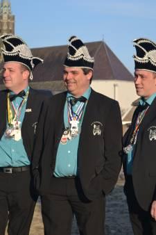 CV Nachtgravers vieren na rampjaar opgelucht het 44-jarig bestaan