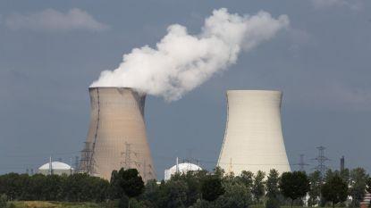 Drie tieners opgepakt na beklimmen omheining kerncentrale Doel