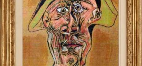 Picasso-stunt: 'Het is geen grap, ze zijn net zo erg als de dieven'