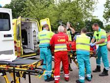 Wielrenner gewond geraakt bij 'De Acht van Bladel'